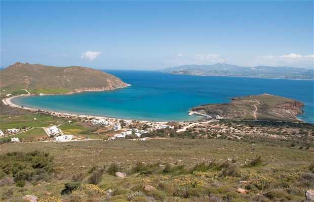 Ermitage de Agios Antonios