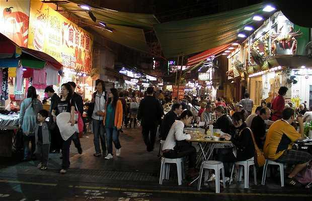 Rue Nanking