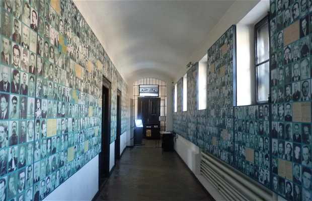 Museo Prisión Memorial Sighet