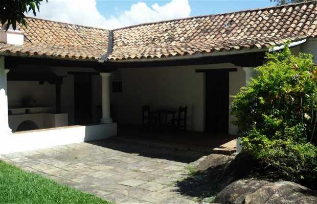 La Casa de San Isidro Ciudad Bolivar