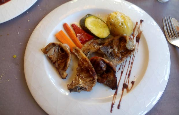 Restaurante Asador La Cocinilla