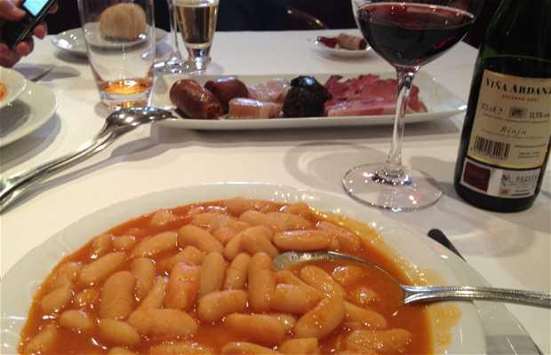 Casa Conrado Restaurant