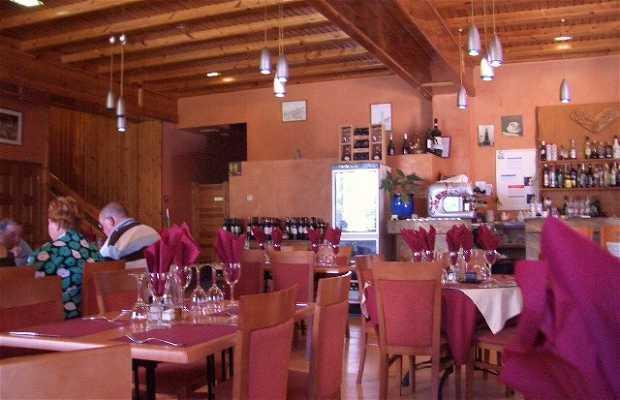 Restaurante El Sola