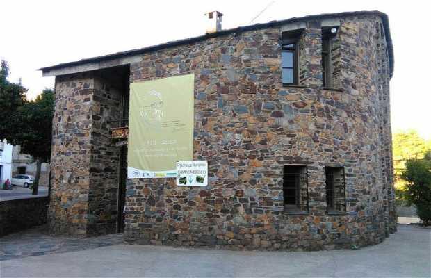 Oficina de turismo de Caminomorisco
