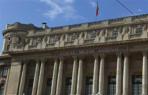 National military Circle