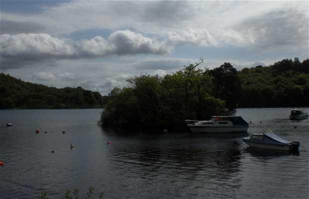 Loch Lomond and the Trossachs Parco Nazionale