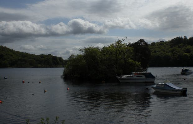 Parque Nacional Loch Lomond and the Trossachs