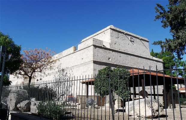 Castillo Medieval de Limassol