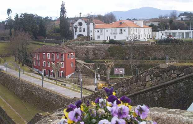 Igreja e Convento dos Capuchos