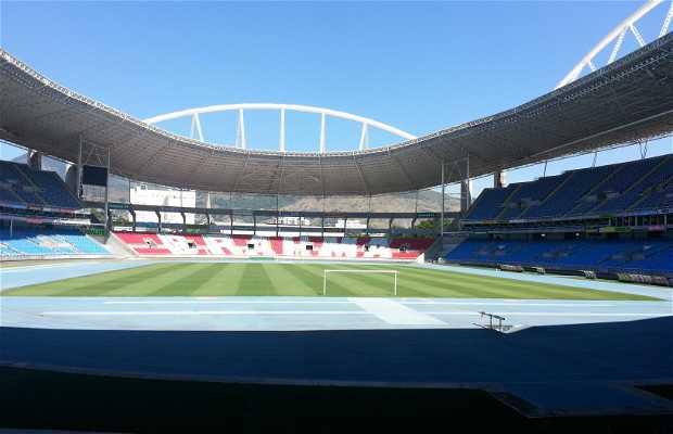 Estadio Olímpico Joao Havelange
