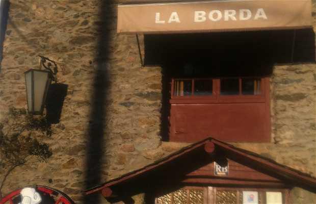 La Borda Bar