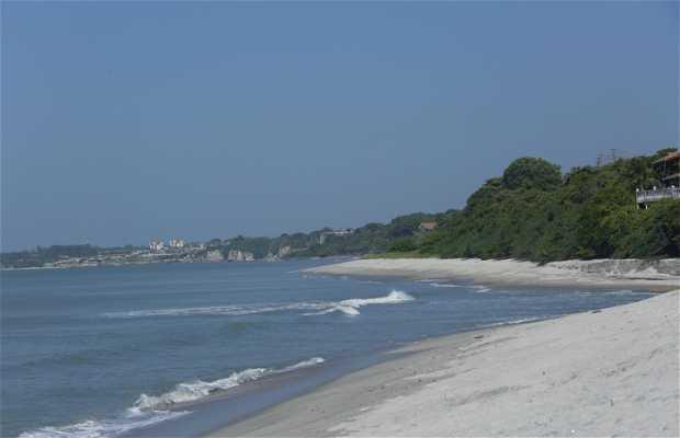 Playa Punta Barco