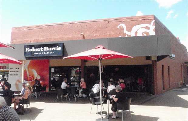 Robert Harris Café