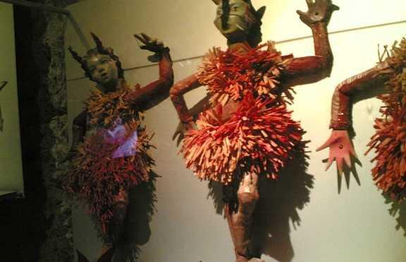 Marionette Museum