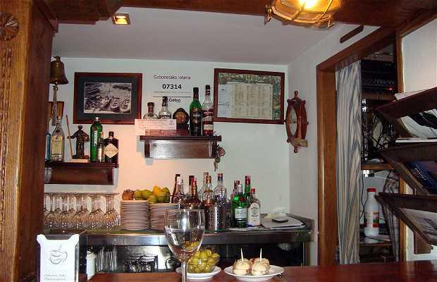 Arrantzale Bar