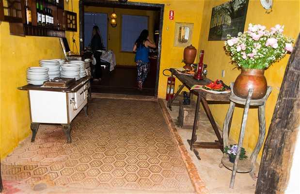 Restaurante Casa da Fazenda