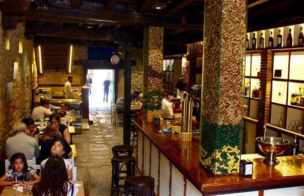 Restaurante El Canton