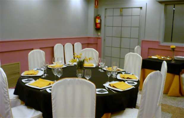 Restaurante Dantzari