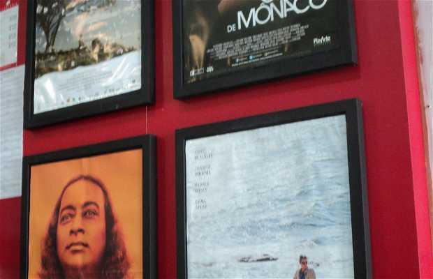 Sala de Arte - Cine Paseo