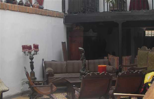 Café Don Pascual