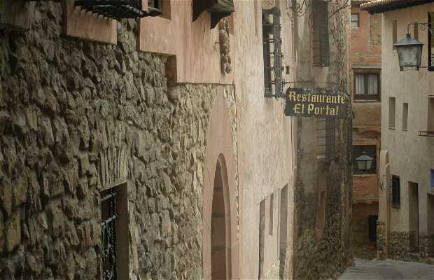 Restaurant El Portal