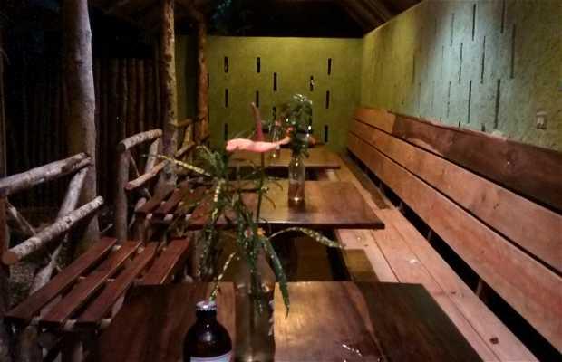 Scotchie's Restaurant, Jamaica