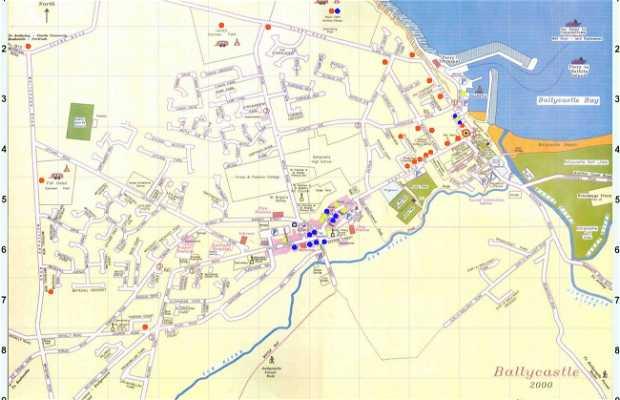 Town of Ballycastle