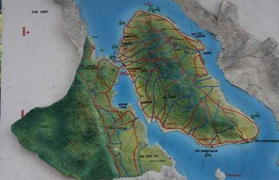 Lago de Toba