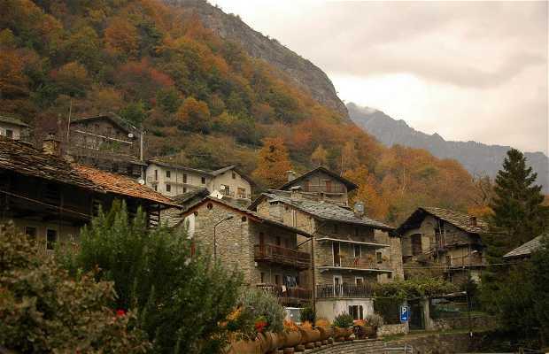 Perloz, Perloz, Italie