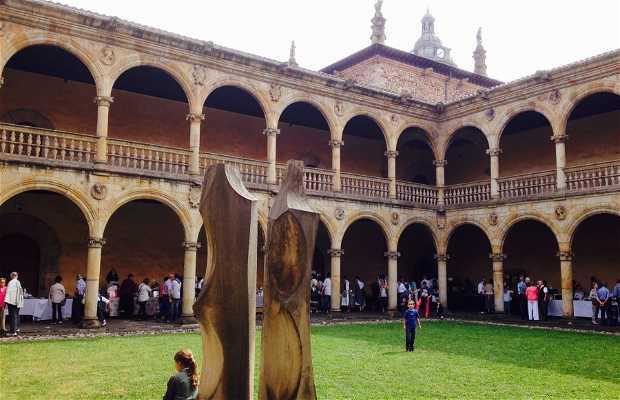 Universidad renacentista de Sancti Spiritus