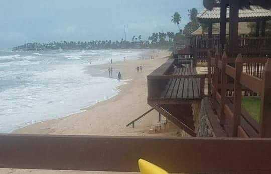 Playa del Cupe
