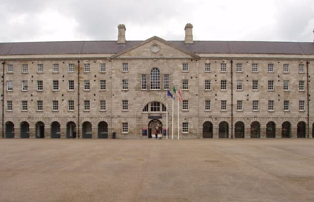 Museo Nacional de Irlanda - Arqueologia