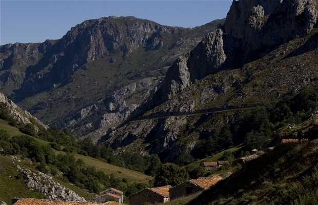 Ruta Sotres Picos de Europa