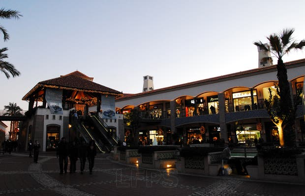 Forum Algarve Shopping Mall