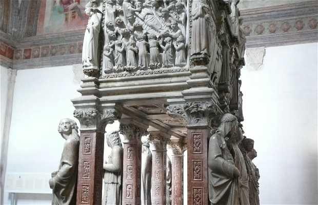 Basilica of Sant Eustorgio