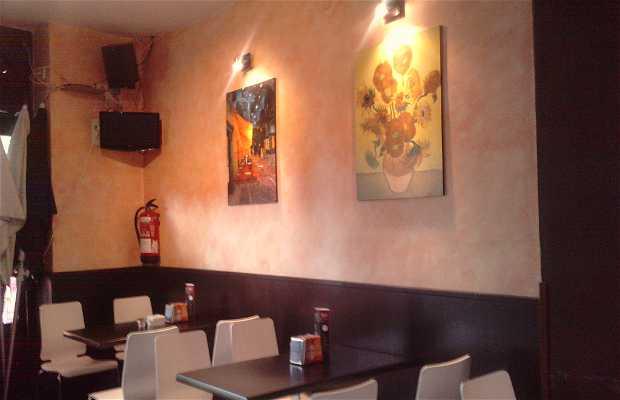 Bar Restaurante Van Gogh