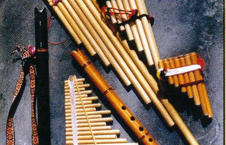 Instrumentos musicales casa brasil