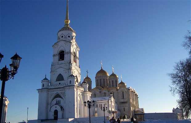 catedral de la dormition
