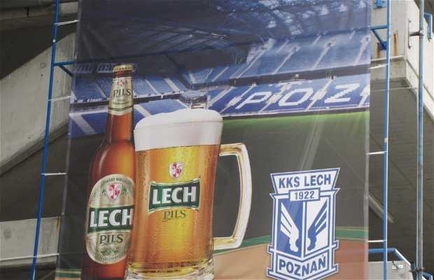 Poznan Stadium
