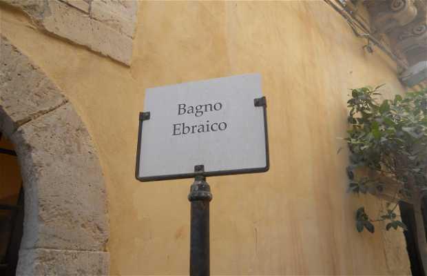 Bagno ebraico in syracuse 1 reviews and 4 photos - Bagno ebraico siracusa ...