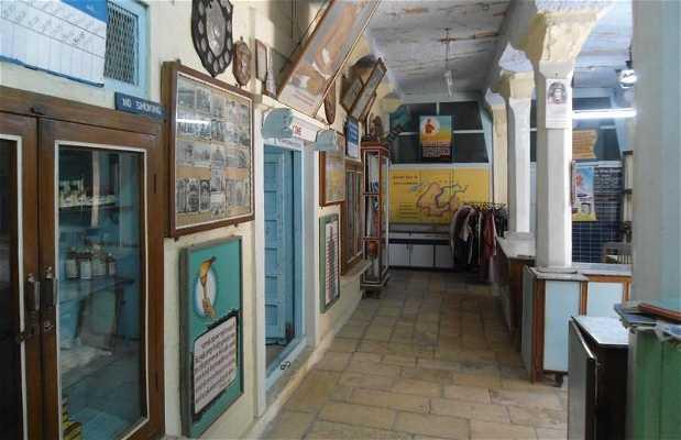 Khadi Village industries emporium