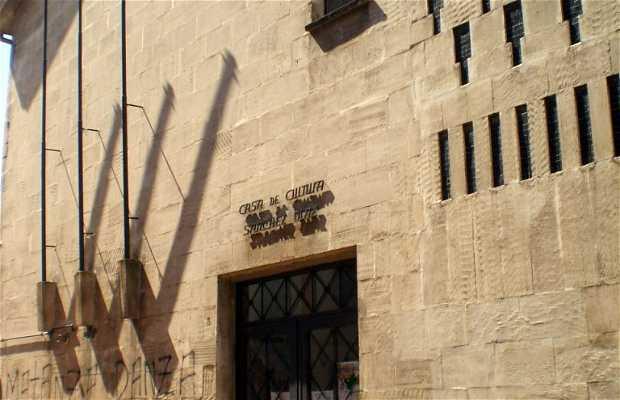Casa de Cultura Sánchez Díaz