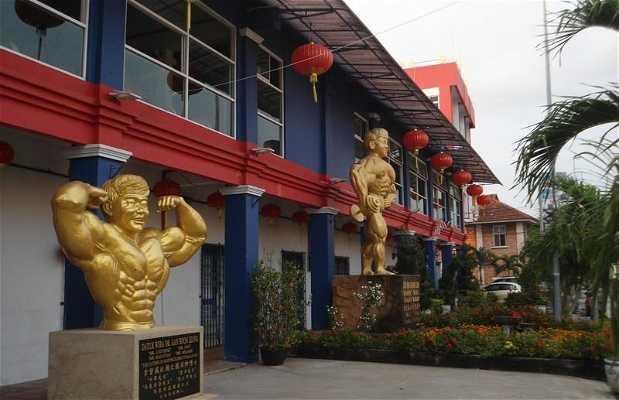 Gymnase Boon Leong