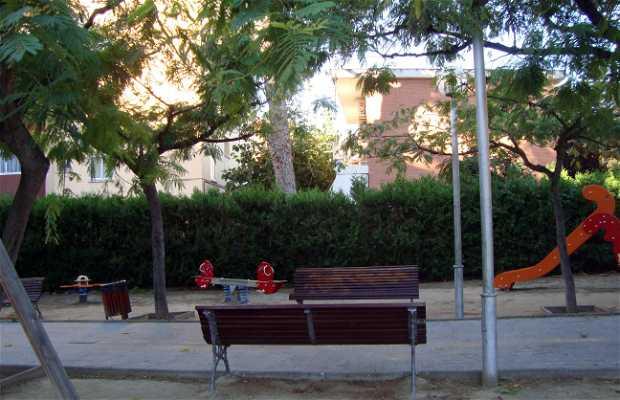 Plaza del Frances Macià (Plaza de Francisco Maciá)