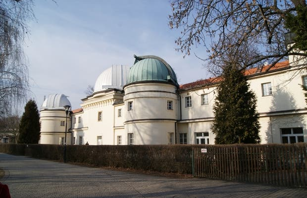 Observatorio Stefanik