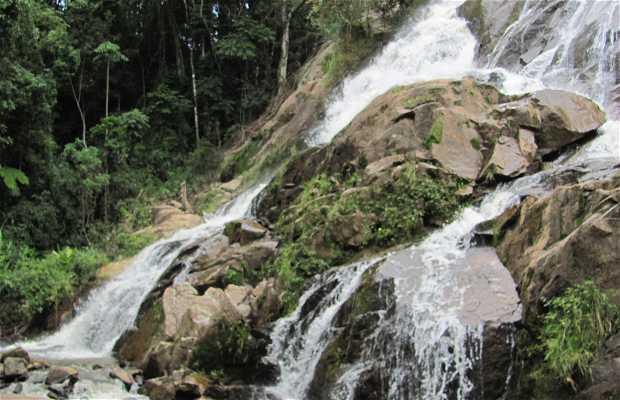 Cachoeira Cascavel