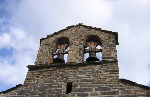 Ermita de sant quirze en la vall de bo 1 opiniones y 3 fotos - El tiempo en sant quirze ...