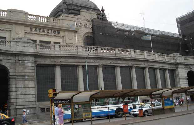 Retiro Buenos Aires