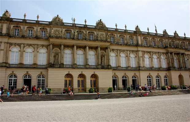 Palacio de Chiemsee