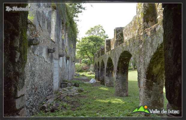Ex-Hacienda de Tuxpango